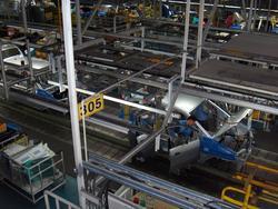 Autofabrik hyundai