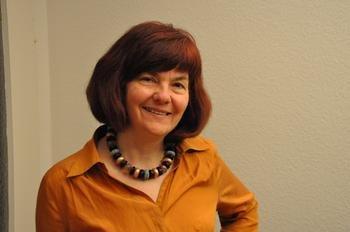 Porträt Martina Frenzel