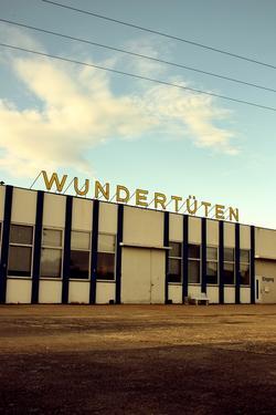 Wundertütenfabrik