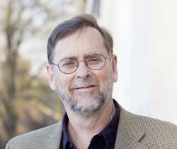 US-Journalist Steven Hill