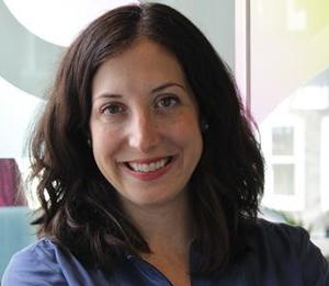 Jessica Posner Odede