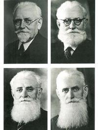 H. Imbusch im Untergrund 1941-45