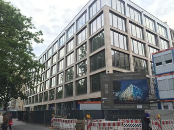 Haus der Berliner Newsroom GmbH