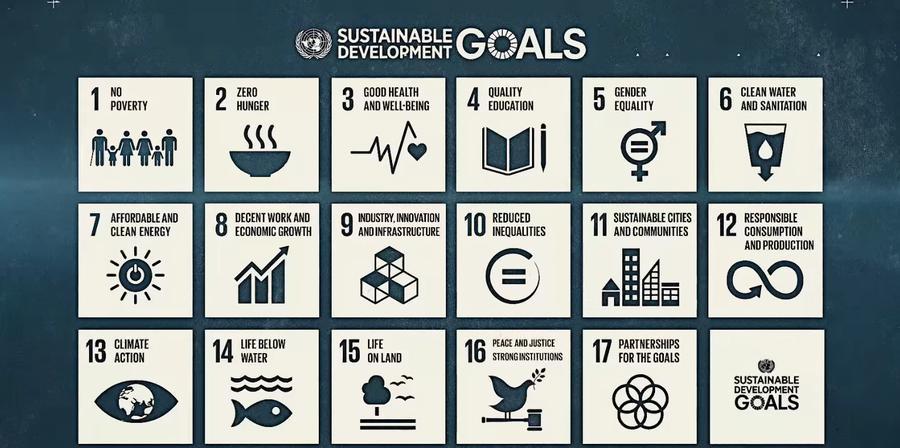 Ziele der ILO auf