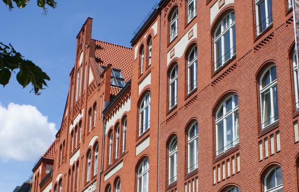 Berliner Gewerkschaftshaus