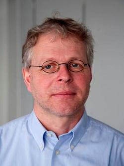 Porträt Jens Becker
