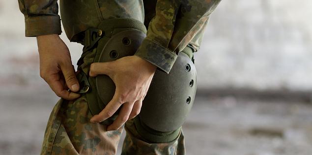 Bundeswehr im Inneren?