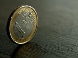 rollender Euro