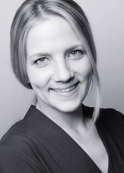 Porträt Mareike Richter