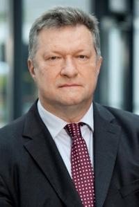 Porträt Frank Schmidt Hullmann
