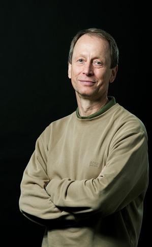 Erich Vogt