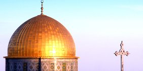 Moschee in Israel