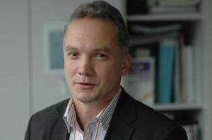 Dierk Hirschel