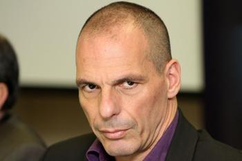 Yanis Vaourakis