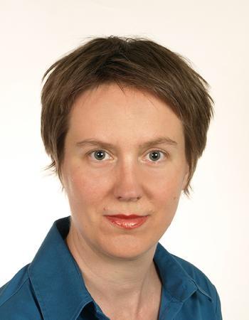 Karen Jaehrling
