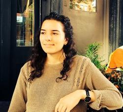 Emilie Segura