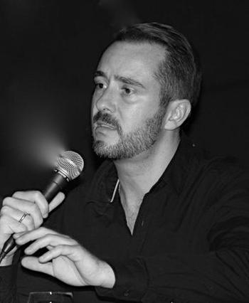 Harald Neuber