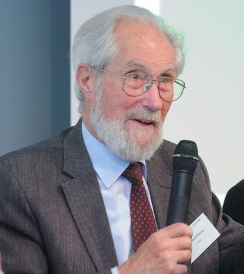 Reinhard Rürup